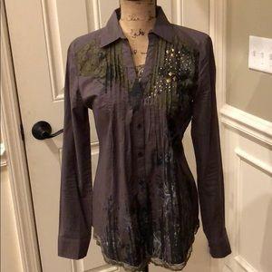 Daytrip Button Down Shirt